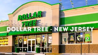 Dollar Tree Tour - New Jersey   Joana Brizola