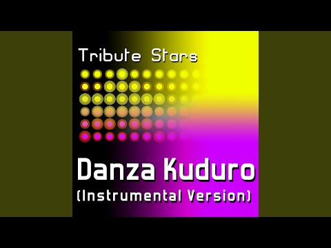 Don Omar - Danza Kuduro (Instrumental Version)