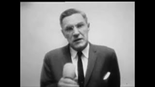 November 25, 1963 - Dallas City Manager Elgin Crull express confidence in Police Chief Jesse Curry