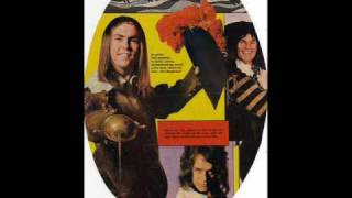 Slade. The kinda monkeys cant swing.