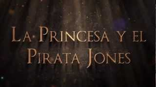 La princesa y el pirata Jones