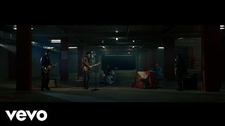Shane Nicholson - Safe