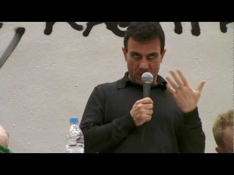 Kostas Lapavitsas ICAN- Λαπαβίτσας 16/02/13