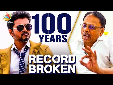 SARKAR Breaks 100 Years Record : Tirupur Subramaniam Interview | Pre-Business, Vijay 62