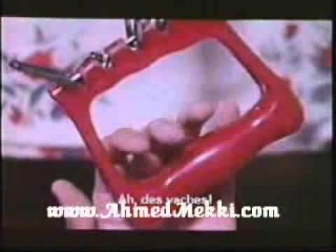 فيلم ياباني اصلي (فيلم قصير)من اخراج احمد مكي By Manshe 7oda