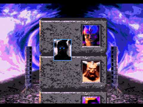 ULTIMATE MORTAL KOMBAT 3 SEGA RUS