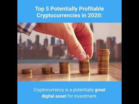 Top cryptocurrencies 2020 reddit