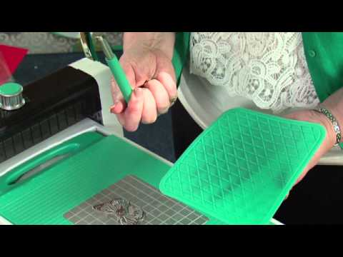Hot Foiling with Card Demo | TODO