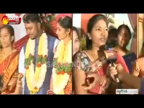 Currency Ban,Cash Crunch Hit Marriage Season Hard || Nalgonda District