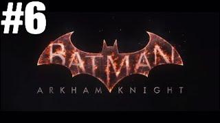 BATMAN: ARKHAM KNIGHT - TRABALHANDO JUNTOS    (PT-BR)