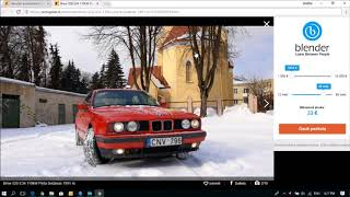 Авто из Литвы: Авто до 1 тысячи евро