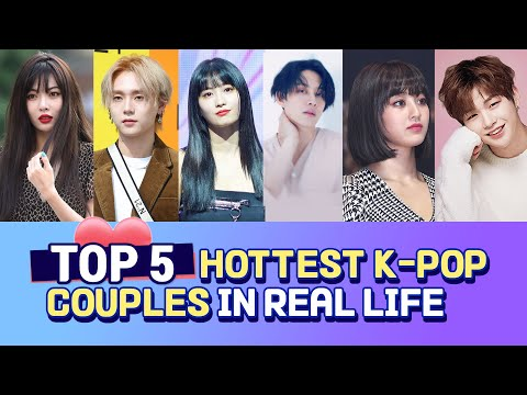 K-Pop Idols Dating from YouTube · Duration:  4 minutes 36 seconds
