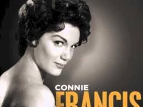 Somebody's Fool Connie Francis (New Remix)