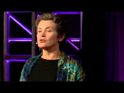 The Good News About Giving Bad News | Kate Braestrup | TEDxDirigo