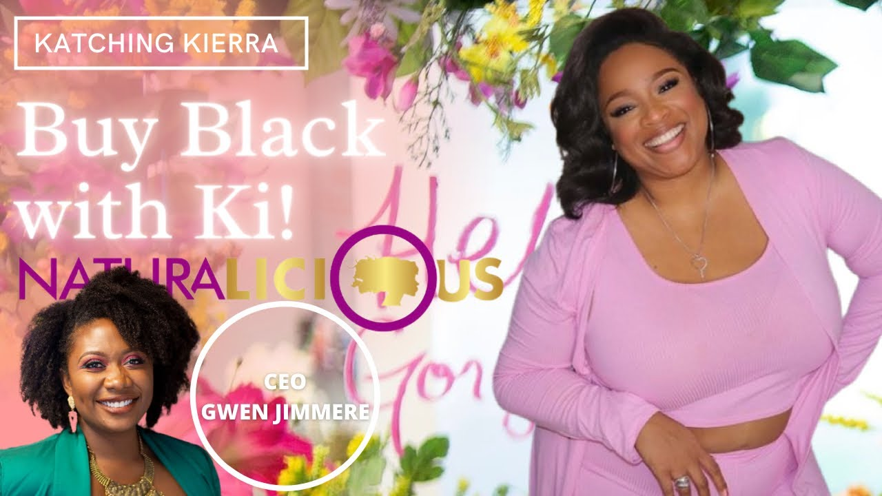 HOW TO TAKE CARE OF YOUR HAIR PROPERLY: #Naturalicious!   KIERRA SHEARD KELLY