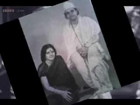 Vande Maataram - Dilip Kumar Roy & MS Subbulakshmi