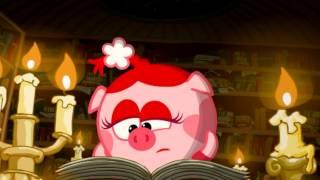 Библиотека - Смешарики 2D | Мультфильмы для детей