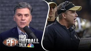 PFT Overtime: New Orleans Saints' bubble, Pac-12 players take stand | NBC Sports