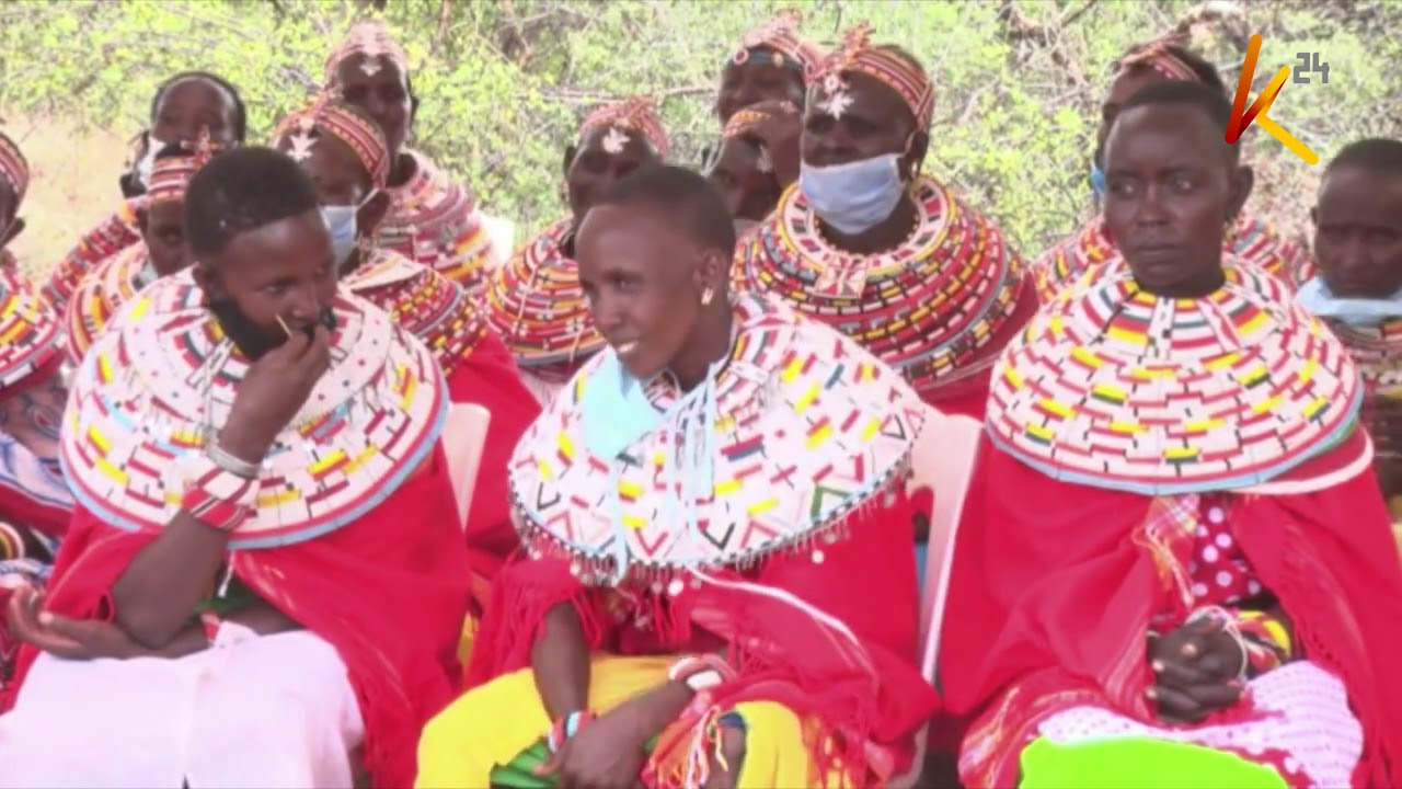 Samburu Governor and other elected leaders resolve to conserve wildlife and commit resources
