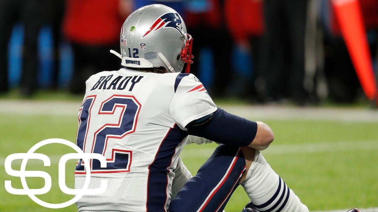 Tom Brady can't overcome MVP jinx in Super Bowl vs. Eagles   SportsCenter   ESPN
