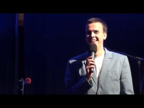 Hymnus na lásku - Peťo Hric