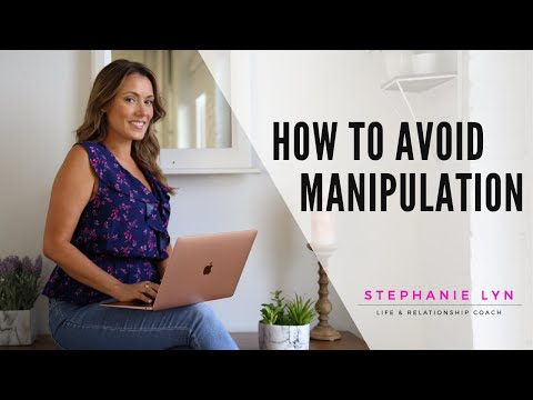 How to STOP from Being Manipulated | Emotional Manipulator