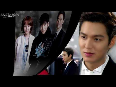 20 drama korea terfavorit dan rating tertinggi