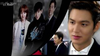 Video 20 drama korea terfavorit dan rating tertinggi download MP3, 3GP, MP4, WEBM, AVI, FLV Januari 2018