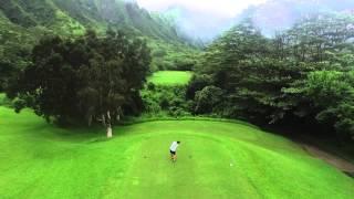 Koolau Golf Course