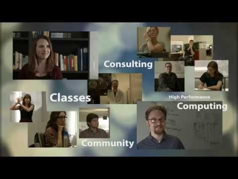 The Center for Computational Biology and Bioinformatics  Graduate Student Testimonials HD