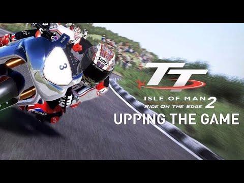 TT Isle of Man   Ride on the Edge 2 |