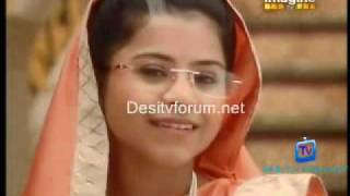 Baba Aiso Var Dhoondo  12th January 2012 Video Watch Online Pt3