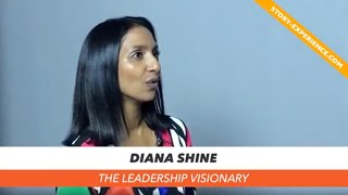 Private Leadership Empowerment in 6 Stufen-Prozess – Diana Shine, Gregor Jasch Story-Experience.Com