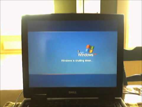 How to reset Windows XP lost or forgotten passwords