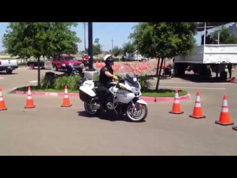 Manteca PD Motor Comp. 2012