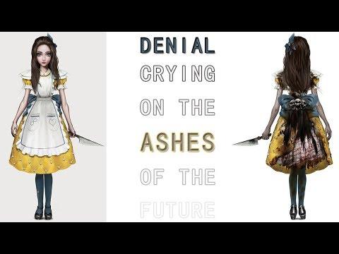 Asylum: Dressed in Denial - Alice and The Alchemist\'s Tailor