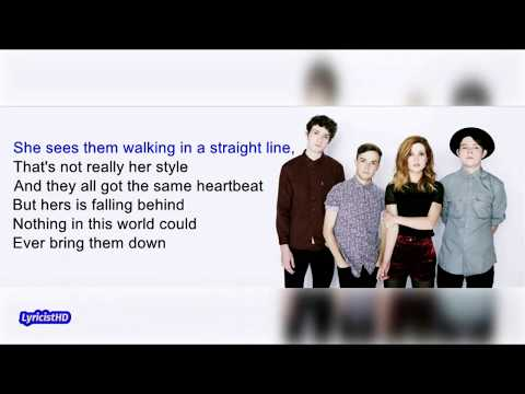 Cool Kids - Echosmith Lyrics