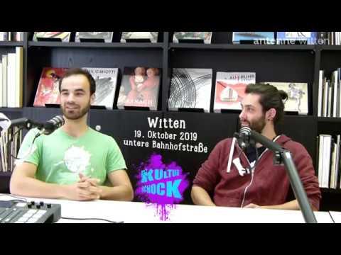Kulturschock 2019: Waveland Gang - Interview mit Moritz und Sascha
