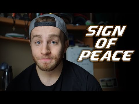 HOT TAKE: Take the Sign of Peace out of Mass