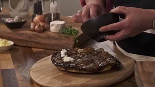 Rachel Green: Cooking with herbs