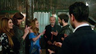 Poyraz Karayel 81. Bölüm - Poyraz ve Ayşegül nişanlanıyor!