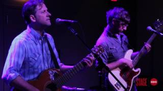 Calexico Live at The Stage at KDHX 9/29/2015 (Full Performance)