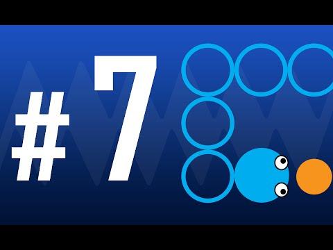 Develop A Snake Game In Java - Part 7 (gameover & Restart)