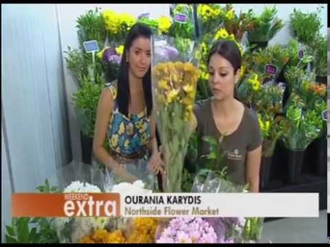 The Flower School Brisbane On Extra