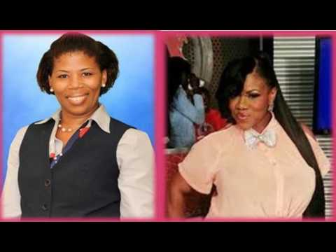 BCIC Jamaica   Nationwide Interview With Ms  Kitty 2