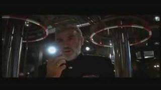 THE HUNT FOR RED OCTOBER - Trailer ( 1990 )