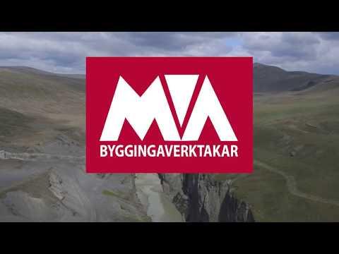 Kárahnjúkar þyrla 2017