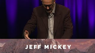 Why Did Jesus Have to Die? : Passover - Jeff Mickey