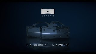 StarVR One : Official Introduction