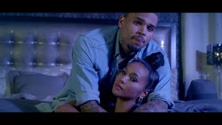 Repeat youtube video Chris Brown - All I Need (Unofficial Music Video)